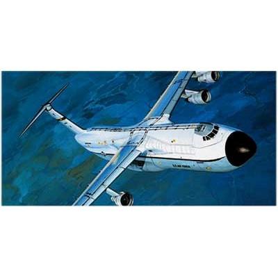 Maquette avion: Lockheed C-5B 1/480 - Academy-1696