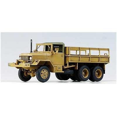 Maquette M35 2.5 Ton Cargo Truck - Academy-13410
