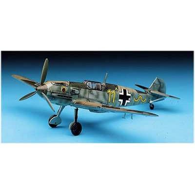Maquette avion: Messerchmitt ME-190E3/4 - Academy-2133