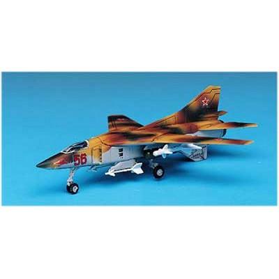 Maquette avion: MIG-23 Flogger - Academy-4440