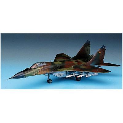 Maquette avion: Mikoyan Mig-29A Fulcrum A - Academy-2116