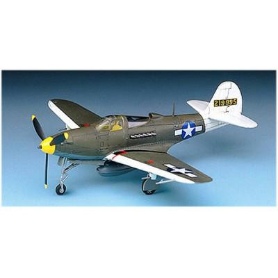 Maquette avion: P-39Q/N Airacobra - Academy-2177