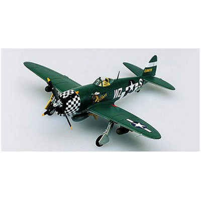 Maquette avion: P-47D Thunderbolt Eilee - Academy-2105