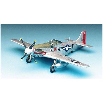 Maquette avion: P-51D Mustang - Academy-2132