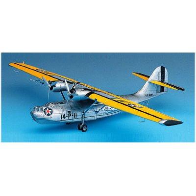 Maquette avion: PBY-5 Catalina - Academy-2123