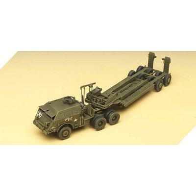 Maquette U.S. Tank Transporter Dragon Wagon - Academy-13409