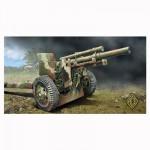 Maquette canon de campagne US M2A1 105mm Howitzer