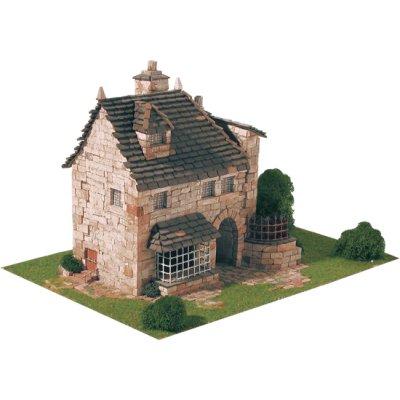 Maquette en céramique : Maison anglaise - Aedes-1413