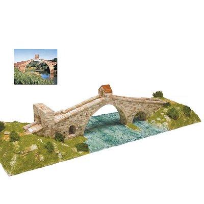 Maquette en céramique : Pont del Diable, Martorell, Espagne - Aedes-1202
