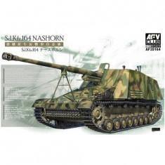 Maquette Char: Sd.Kfz 164