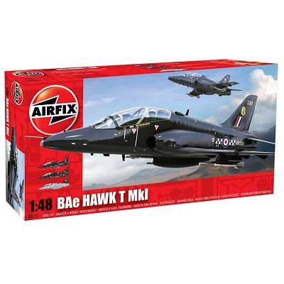 Maquette avion: BAe Hawk  T1A - Airfix-05121