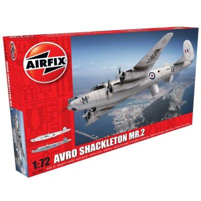 Maquette avion : Avro Shackleton MR2 - Airfix-A11004