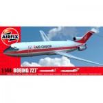 Maquette avion : Boeing 727