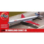 Maquette avion : De Havilland Comet 4B