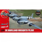 Maquette Avion : D.H. Mosquito B Mk XVI / PR XVI