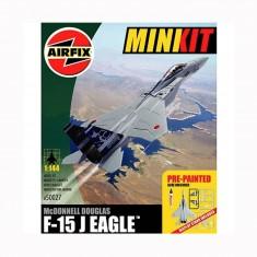 Maquette avion : Mini Kit : McDonnell Douglas F-15 Eagle : 304th Sqn N°841