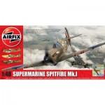 Maquette avion : Supermarine Spitfire Mk.I