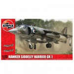 Maquette avion : Hawker Siddeley Harrier GR1