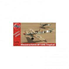 Messerschmitt Bf109E - Tropical