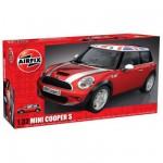 Maquette voiture: Mini Cooper S