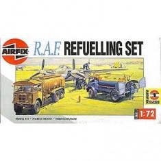 Maquettes Set de Ravitaillement RAF