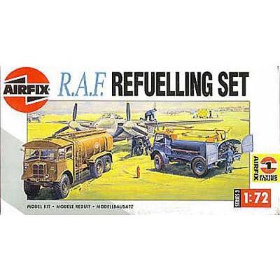 Maquettes Set de Ravitaillement RAF - Airfix-03302
