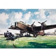 Maquette avion: Shorts Stirling BI/II