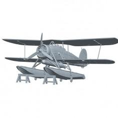 Maquette avion: Swordfish Floatplane