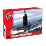 Maquette sous-marinanglais Trafalgar Class