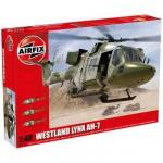 Maquette hélicoptère: Westland Lynx Army AH-7