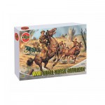 Figurines 1ère Guerre Mondiale : Royal Horse Artillery