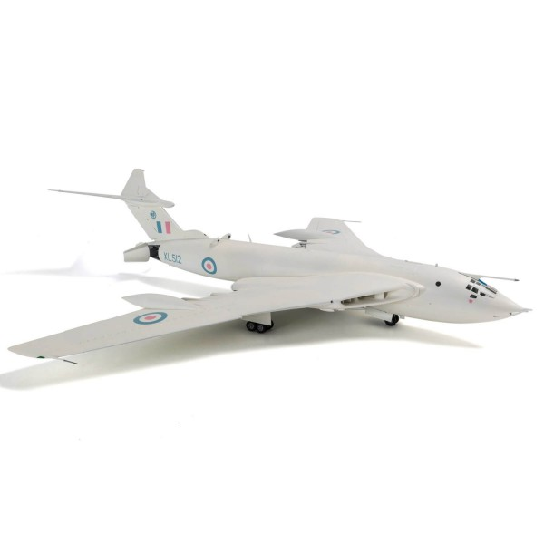 Maquette avion : Handley Page Victor B.Mk.2 - Airfix-A12008