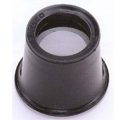 Loupe monoculaire : Gross. x 4 - Amati-A7365