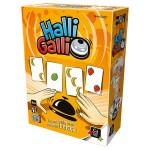 Halli Galli : Le jeu de la sonnette