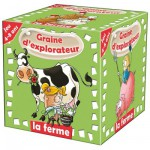 Graine d'explorateur : La ferme
