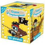 Graine d'explorateur : Les pirates