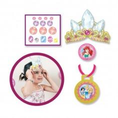 Animation Princesse Disney - Décore ta couronne