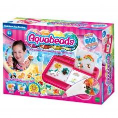 Aquabeads : Rainbow Pen Station