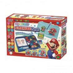 Perles Aquabeads : Coffret Super Mario