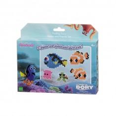 Perles Aquabeads : Set personnages Le Monde de Nemo