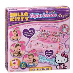 Perles Aquabeads Hello Kitty : Nails art studio