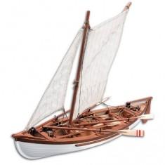Maquette bateau en bois : Providence
