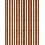 Baguettes de placage en bois x 20 : Sapelli 1000 x 6 x 0.6 mm