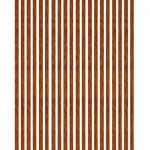 Baguettes de placage en bois x 20 : Sapelli 1000 x 8 x 0.6 mm