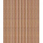 Baguettes de placage en bois x 25 : Sapelli 1000 x 4 x 0.6 mm