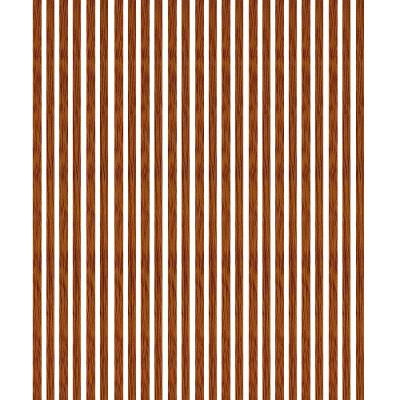 Baguettes de placage en bois x 25 : Sapelli 1000 x 4 x 0.6 mm - Artesania-93064