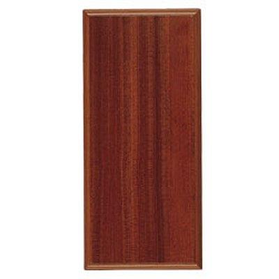 Socle pour maquette en bois: 310 x 140 x 16mm - Artesania-29032