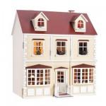 Maison de poupées : Europa Collection en kit