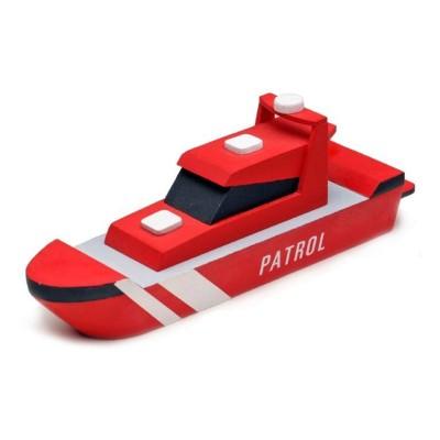 Maquette bateau : Mon premier kit en bois : Patrouille des mers - Artesania-30515