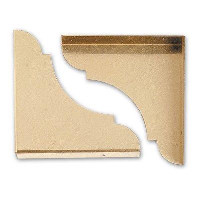 Accessoire pour maquette de bateau en bois : Boite de pieces cabine nº 2 - Artesania-8631